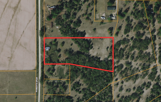 FALL SALE – WALKER COUNTY TX, DISCOUNTED $9,867.90 OFF OF MARKET!!!